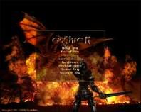 Gothic 2 CZ - větší obrázek ze hry