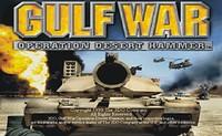 Gulf War: Operation Desert Hammer - větší obrázek ze hry