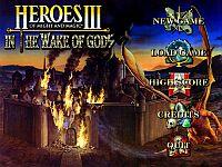 Heroes 3.5: WOG -   větší obrázek ze hry