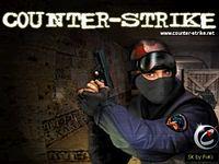 Half Life: Counter-Strike - větší obrázek slovenského překladu