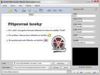 ImTOO MPEG Encoder Ultimate - větší obrázek z programu
