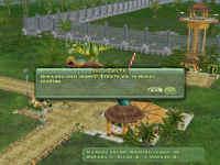 Jurassic Park: Operation Genesis - větší obrázek ze hry
