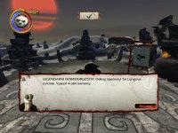 Kung Fu Panda - větší obrázek ze hry