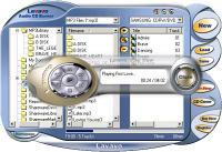 Lavavo Audio CD Burner - větší obrázek z programu