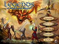 Legends of M&M - větší obrázek ze hry