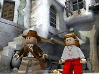 LEGO Indiana Jones: The Original Adventures - větší obrázek ze hry
