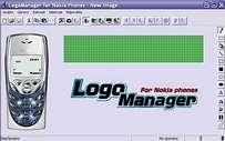 LogoManager - nový vzhled programu