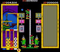 MAME32 - ukázka ze hry