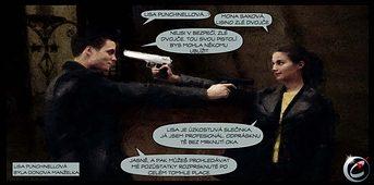 Max Payne - větší obrázek ze hry