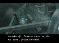 Metal Gear Solid 2: Substance - větší obrázek ze hry