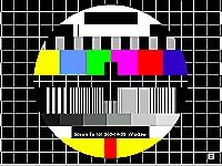 Monitor tester - větší obrázek z programu