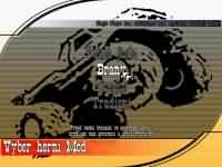 Monster Truck Rumble - větší obrázek ze hry