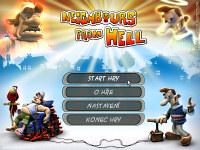 Neighbours From Hell - větší obrázek ze hry