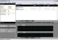 NetLimiter - větší obrázek z programu