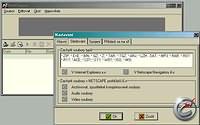 NetPumper - větší obrázek z programu