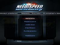 Need for Speed: Hot Pursuit 2 - větší obrázek ze hry