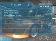 Need for Speed: Underground - větší obrázek ze hry