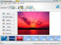 NTI Media Maker 8 Premium - větší obrázek z programu