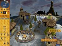 Populous: The Beginning - Undiscovered Worlds - větší obrázek ze hry