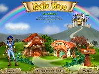 Puzzle Hero - větší obrázek ze hry