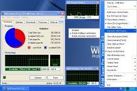RAM Saver Pro - větší obrázek z programu
