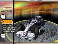rFactor - větší obrázek ze hry