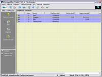 Samsung Easy Studio - PIMS & File Manager 1.0 - větší obrázek z programu