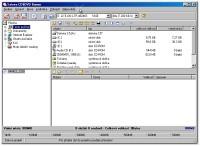 Sateira CD&DVD Burner - větší obrázek z programu