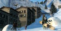 Shaun White Snowboarding - větší obrázek ze hry