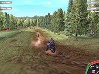 Silkolene Honda Motocross GP - větší obrázek ze hry