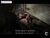 Silent Hill 2 - větší obrázek ze hry