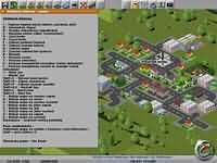 Simutrans (0.81.1) - větší obrázek ze hry