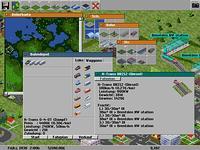 Simutrans - větší obrázek ze hry