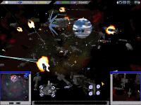 Star Trek: Armada 2 - Babylon 5 - větší obrázek ze hry