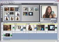 Studio DV - větší obrázek z programu