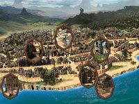The Longest Journey - větší obrázek ze hry