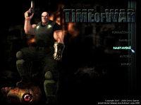 Time of War - větší obrázek ze hry