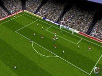 Total Soccer 2000 - větší obrázek ze hry