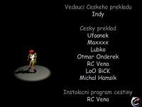 Seznamte se s tvůrci překladu Tropica v závěrečném obrázku hry