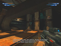 Unreal 2: The Awakening - větší obrázek z hry