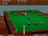 Virtual Pool Hall - větší obrázek ze hry