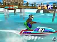 WaveRace64 - větší obrázek ze hry