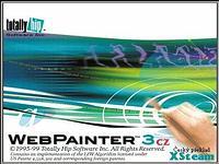 WebPainter - větší obrázek
