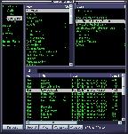 Winamp Library - větší obrázek pluginu