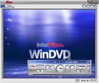 WinDVD 5 Platinum - větší obrázek z programu