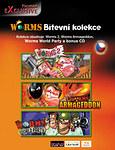 Worms Bitevní kolekce - větší obrázek