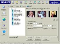 Xatshow - větší obrázek z programu