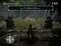 X-Blades - větší obrázek ze hry