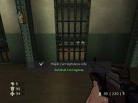 XIII - větší obrázek ze hry