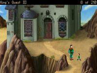 Kings Quest 3